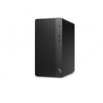 HP 290 G3 MT/i5-9500/8GB/1TB+240GB SSD/UHD Graphics 630/DVD/Speakers/FreeDOS/1Y (8VR88EA/8/240)